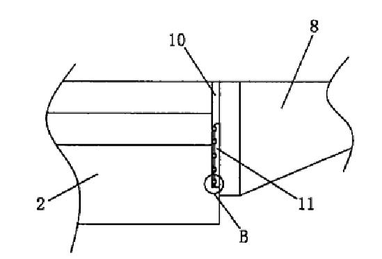 专汽通专利解读:扬州伏尔坎的一种超大超宽精密仪器运输用半挂车
