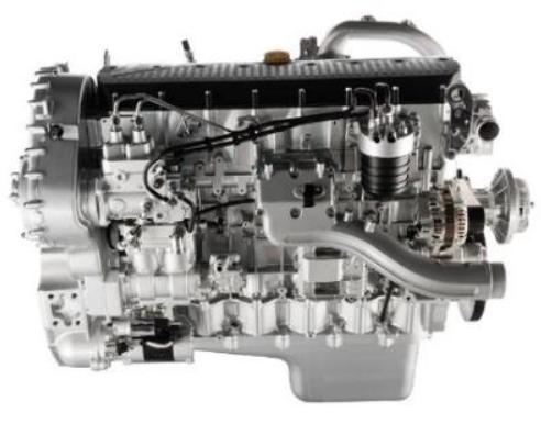 菲亚特动力科技领导瑞士资助的可替代燃料重型发动机项目