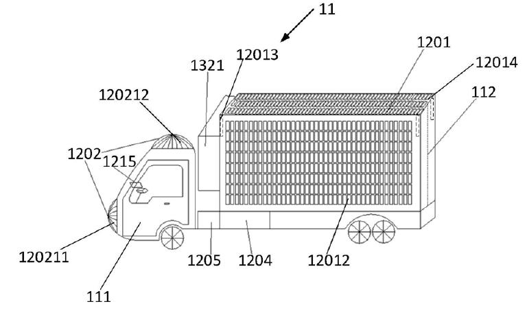 来自格力发明的新能源冷藏车,你不来看看吗?