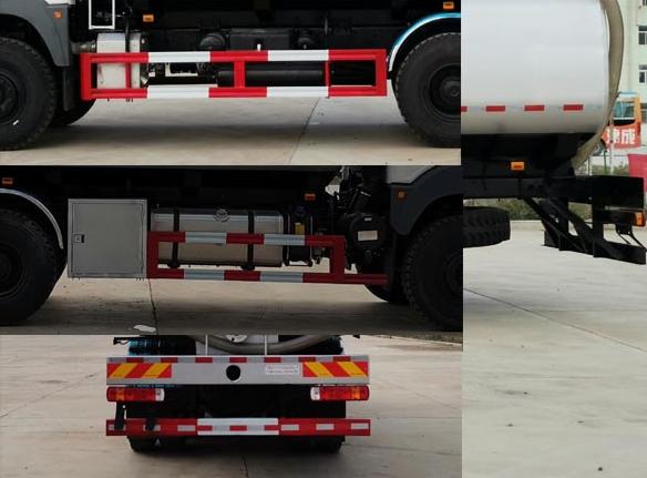 第339批《道路机动车辆生产企业及产品公告》新危化品运输车解读(下)