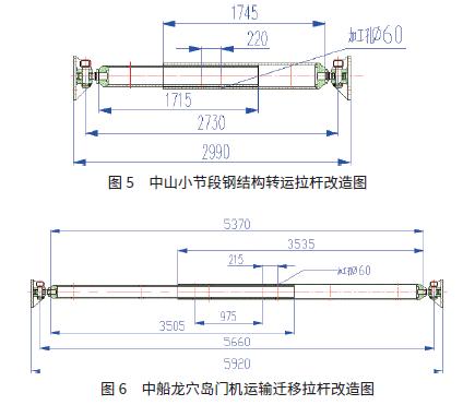 案例分析:港珠澳大桥钢箱梁如何运输?SPMT横向拉杆改造技术来解决!