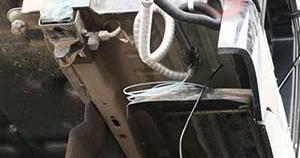 专汽通权威解读:挂车上燃油驻车加热器(柴暖)图文安装教程