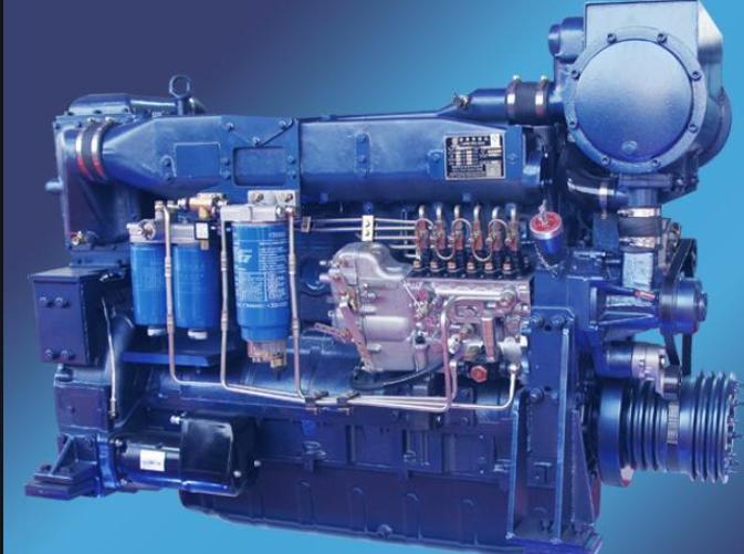 柴油发动机为什么会自动熄火?