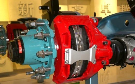 国标GB7258-2017实施一年后,年度热门盘式制动器横向对比