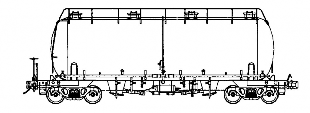 专汽通权威解读:浓相输送氧化铝粉罐车的结构与工艺