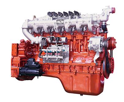 玉柴机器卡车YC6MKN系列天然气发动机解读