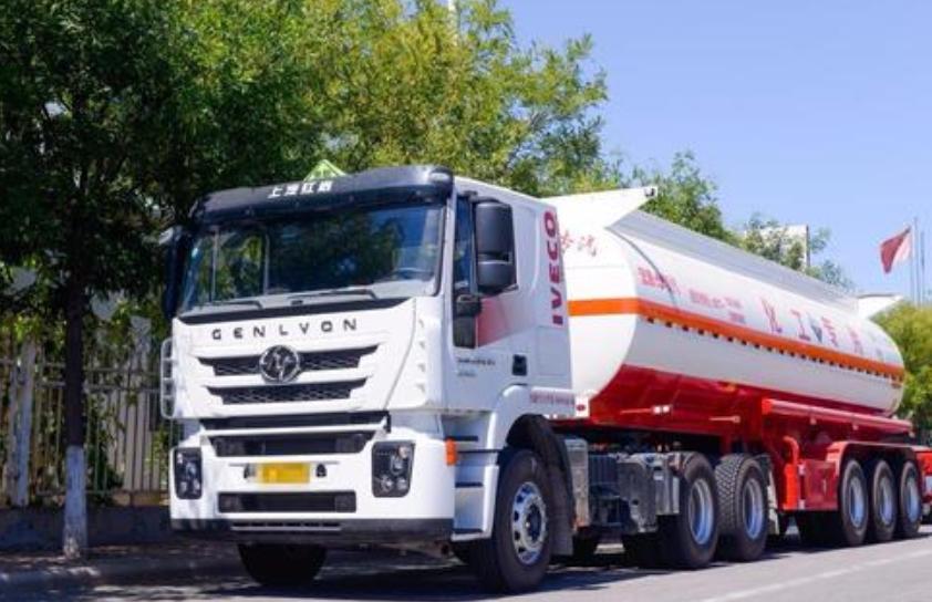 危险货物运输车辆还可以挂靠吗?国家出台政策啦!