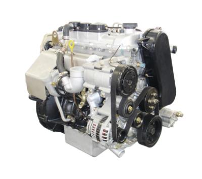 昆明云内动力D09系列节能环保发动机解读