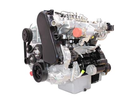 昆明云内动力发动机D25系列发动机解读