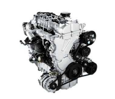 昆明云内动力D16/D19系列节能环保发动机解读