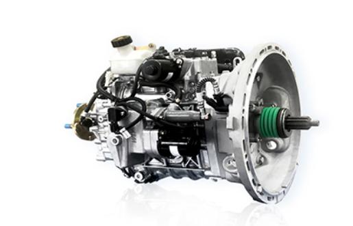 万里扬变速器6AG40系列产品测评