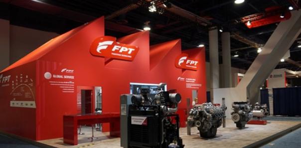 """菲亚特动力科技为塔塔大宇的新型创新准中型卡车""""CEN""""提供动力"""