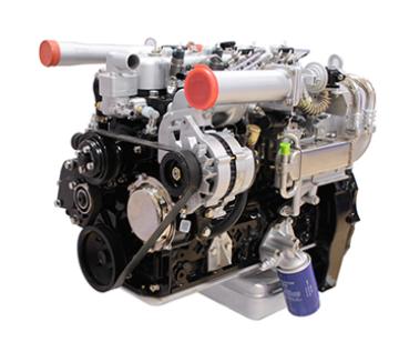 昆明云内动力YN33 38CRD系列柴油机解读