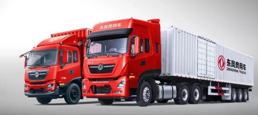 """021年重卡车企发展策略盘点及主流车型介绍(上)"""""""