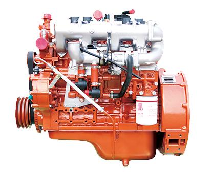 玉柴机器卡车YC4DN系列天然气发动机解读
