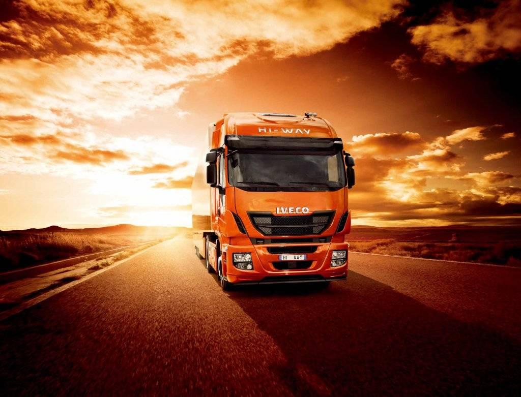 解析进口重型牵引车 | IVECO(依维柯)STRALIS(上)