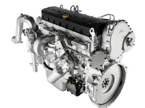 """FPT Cursor系列国六发动机,质量够""""六"""",使用放""""芯"""""""
