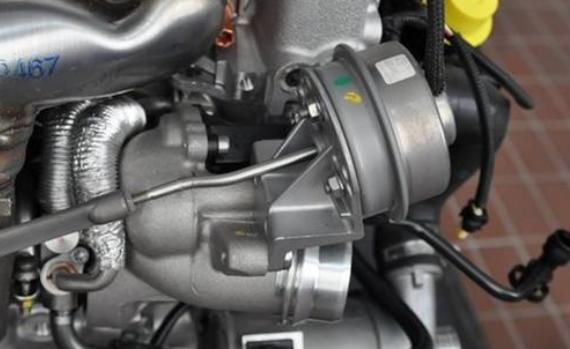 发动机上的共轨泄压阀发生故障怎么修复?您知道吗?