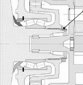 搅拌车减速机品牌PMP介绍及相关故障解决说明