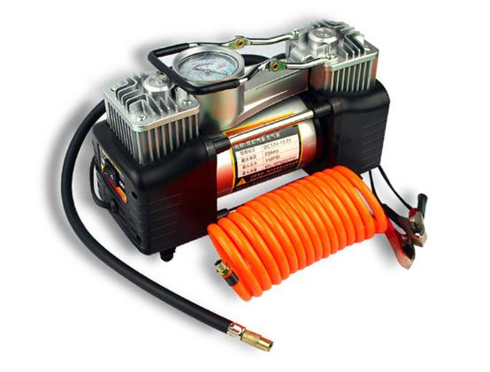 打气泵种类、工作原理及构造