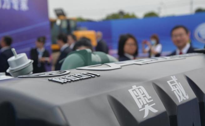 专汽通权威解读:为什么解放必须要研发16L大排量发动机