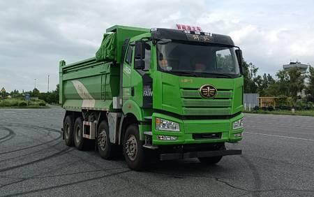 第347批《公告》之解放牌31吨平头柴油自卸汽车(型号:CA3311P66K24L1T4E6)